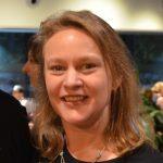 Maya Engelbrecht, Hopsters Board Member
